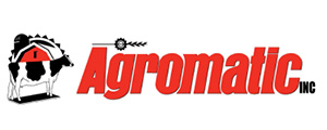 agromatic - quality equipment for the dairyman's future