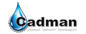 cadman irrigation reels