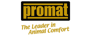 promat - the leader in animal comfort